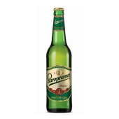 Пиво Старопрамен (Staropramen) светлое 0,5 л – ИМ «Обжора»