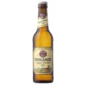 Пиво Paulaner Original 0,33л – ИМ «Обжора»