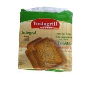 Тосты Минигрилл (Minigrill) пшеничные цельного зерна 90г – ИМ «Обжора»