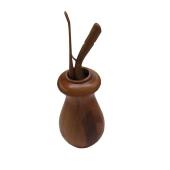 Набор для заваривания чая, 6 предм., 2 вида 2218 – ИМ «Обжора»