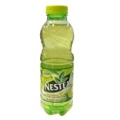 Холодный Чай Nestea Зеленый Лимон-Лайм 0.5 л – ИМ «Обжора»