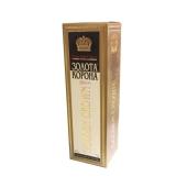 Шампанское Украины Золотая Корона белое брют кор. 0,75 л – ИМ «Обжора»