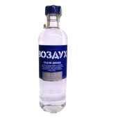 Водка Воздух 0,7 л – ИМ «Обжора»