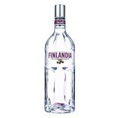 Водка Финляндия (Finlandia) черная смородина 1 л – ИМ «Обжора»