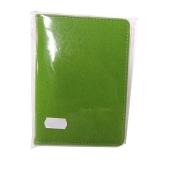 Блокнот А6 кожаная обложка,100 лист.Б*9118 – ИМ «Обжора»