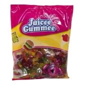 Конфеты Джусии-Гаммии (Juicee Gummee) веселые бургеры  80г – ИМ «Обжора»