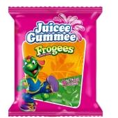 Конфеты Джусии-Гаммии (Juicee Gummee) жабки 80 г – ИМ «Обжора»