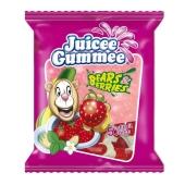 Конфеты Джусии-Гаммии (Juicee Gummee) мишки и ягоды 80 г – ИМ «Обжора»