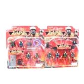 Набор игровой Пожарные 9050-4 – ИМ «Обжора»