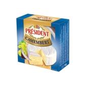Сыр  Президент (President) Камамбер 90 г – ІМ «Обжора»