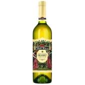 Вино Fratelli Десерт 0,75л біле міцне – ІМ «Обжора»
