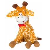 Игруш. Жираф с бабочкой (д-24, в-38, ш-25) ЖИ-0007 – ИМ «Обжора»