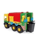 Машина Middle truck мусоровоз 39224 – ИМ «Обжора»