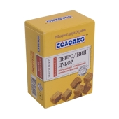 Сахар  СОЛОДКО природный прессованный 250 г – ИМ «Обжора»