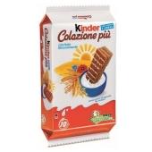 Бисквит Kinder colazione piu 300г – ИМ «Обжора»