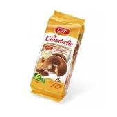 Кекс Lago Gastone Le Ciambelle белый шоколад 240г – ИМ «Обжора»