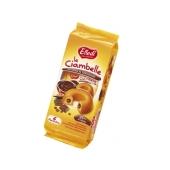 Кекс Lago Gastone Le Ciambelle молочный шоколад 240г – ИМ «Обжора»