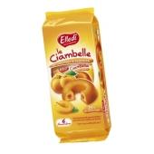 Кекс Le Ciambelle 240г абрикос – ИМ «Обжора»