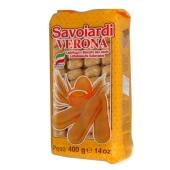 Печенье Verona савоярди для тирамису 400г – ИМ «Обжора»