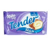 Рулет Milka tender 185г – ИМ «Обжора»