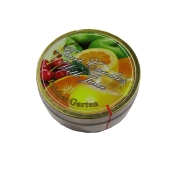 Леденцы Ричер Гартен фруктовый микс с соком 180г – ИМ «Обжора»