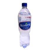 Вода минеральная  Буветте (Buvette) Vital слаб/газ 1,5л – ИМ «Обжора»