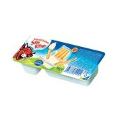 Сыр Веселая коровка Хрум с хлебными палочками 35 г 45% – ИМ «Обжора»