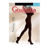 Колготы Джульетта (GIULIETTA) THERMO 100 NERO 2 – ИМ «Обжора»