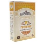 Хлопья Новоукраинка пшеничные 800 г – ИМ «Обжора»