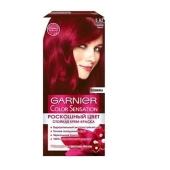 Краска для волос Color Sensation 5.62 – ИМ «Обжора»