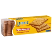 Печенье Лейбниц (Leibniz)  пети бер 200 г – ИМ «Обжора»