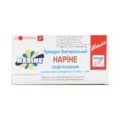 Бактериальный препарат ГМЗ №1, Нарине (5*1 флаконов) – ИМ «Обжора»