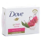 Крем-мыло Дав (Dove) Пробуждение чувств Гранат 100 г – ИМ «Обжора»