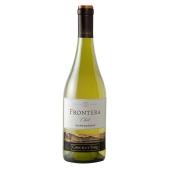 Вино Фронтена (Frontera) Шардоне 0,75 л – ИМ «Обжора»