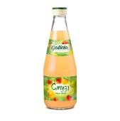 Сок Галичия (Galicia) Смузи груша-персик 0,3л – ИМ «Обжора»