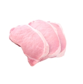 Замороженный свиной стейк минутковый – ИМ «Обжора»