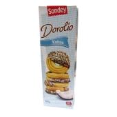Печенье Сандей dorolio кокос  300г – ИМ «Обжора»