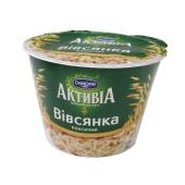 Бифидойогурт Данон Активиа овсянка 2,2% 195 г – ИМ «Обжора»