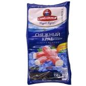 Зам.Краб палочки Бремор Снежный краб 150 г – ИМ «Обжора»