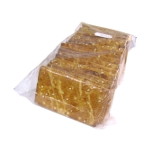 Печенье Житомир смуглянка кунжут – ИМ «Обжора»