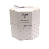 Набор Дав (Dove) Невидимая защита – ИМ «Обжора»