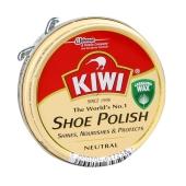 Крем для обуви Киви (KIWI) бесцветный 50 мл – ИМ «Обжора»