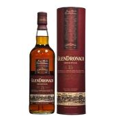 Виски Глендронах (Glendronach) 12 лет 0,7 л – ИМ «Обжора»