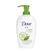 Мыло жидкое Дав (Dove) Прикосновение свежести 250мл. – ИМ «Обжора»