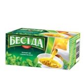 Чай Беседа с мятой 26п – ИМ «Обжора»