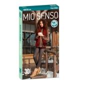 Колготки Mio Senso Norton ave black 2 – ИМ «Обжора»