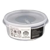 Ёмкость HELSINKI  для морозилки круг 0,15 л – ИМ «Обжора»