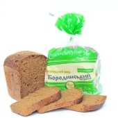 Хлеб Житня Сила Бородинский на хмелю 500 г – ИМ «Обжора»