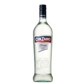 Вермут Чинзано (Cinzano) бьянко 15% 0,7л. – ИМ «Обжора»