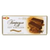 Торт ХБФ капризуля шоколад 260г – ИМ «Обжора»